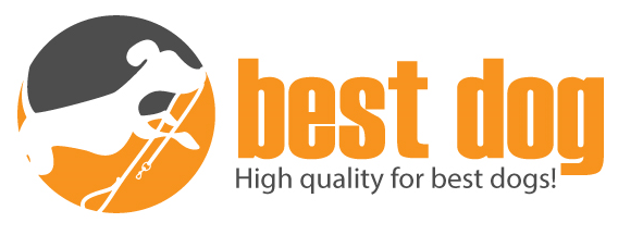 Best Dog - Logo